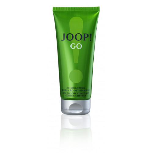 Joop Go 300ml Showergel & Shampoo