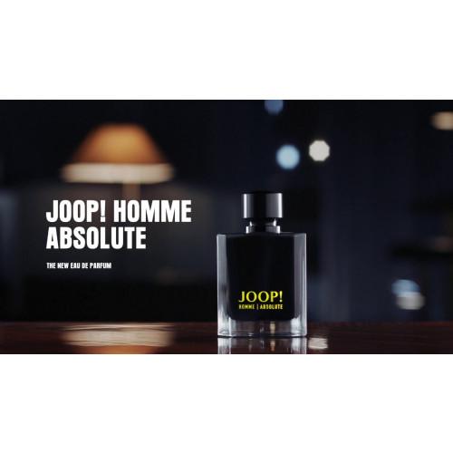 Joop Homme Absolute 120ml eau de parfum spray