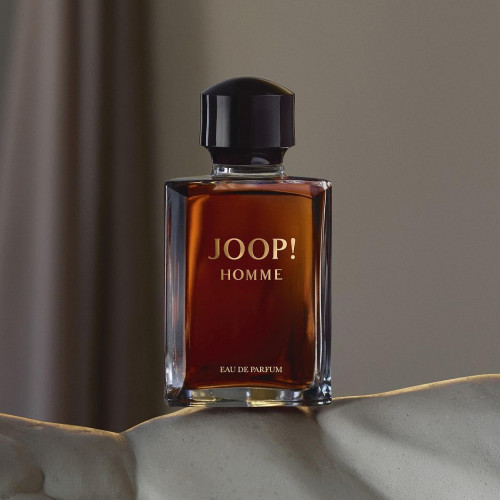 Joop Homme 125ml eau de parfum spray