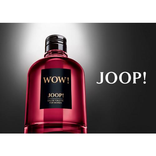 Joop Wow! For Women Set 60ml eau de toilette spray + 250ml Showergel