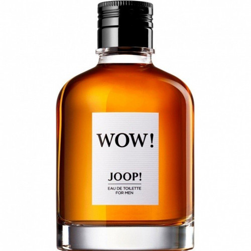 Joop Wow! 100ml eau de toilette spray