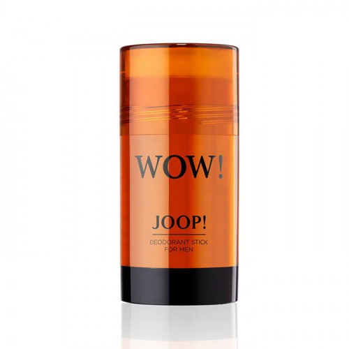 Joop Wow! 75ml Deodorant Stick