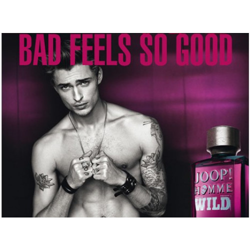 Joop Homme Wild 125ml Eau de Toilette Spray