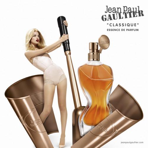 Jean Paul Gaultier Classique Essence De Parfum 100ml eau de parfum spray