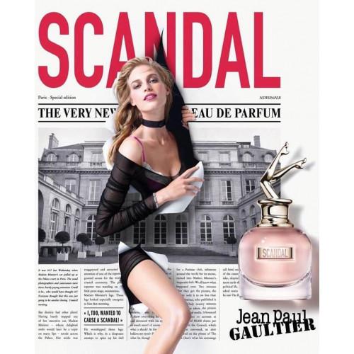 Jean Paul Gaultier Scandal 200ml Showergel