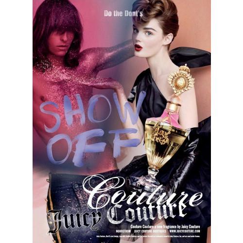 Juicy Couture Couture Couture 100ml eau de parfum spray