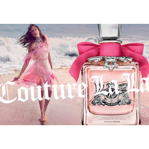 Juicy Couture Couture La La 100ml eau de parfum spray