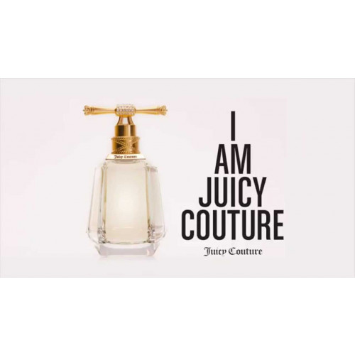 Juicy Couture I Am Juicy Couture 100ml eau de parfum spray