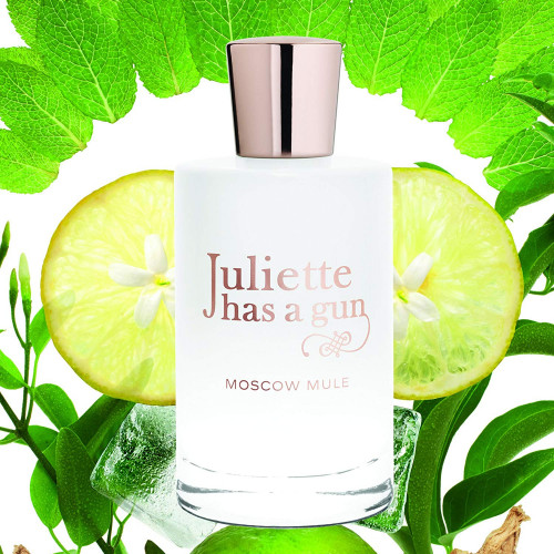 Juliette Has a Gun Moscow Mule 100ml Eau de Parfum Spray