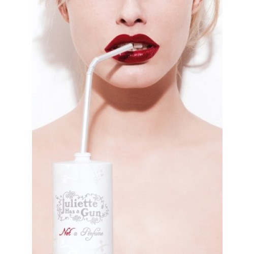 Juliette Has A Gun Not A Perfume Set 100ml Eau de Parfum Spray + 3 x 7,5ml edp