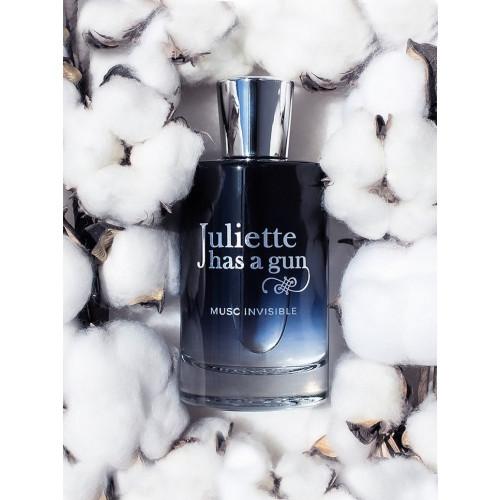 Juliette Has A Gun Musc Invisible 100ml Eau de Parfum Spray