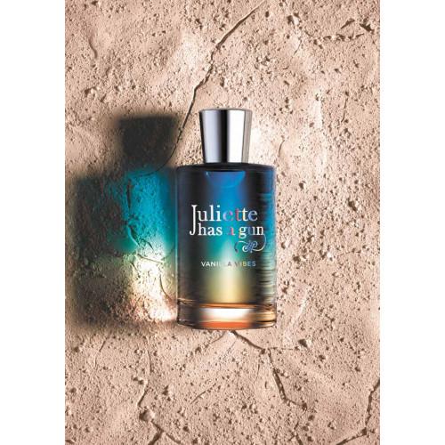 Juliette Has A Gun Vanilla Vibes 100ml Eau de Parfum Spray