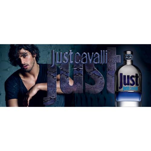 Roberto Cavalli Just Cavalli for Men 90ml eau de toilette spray