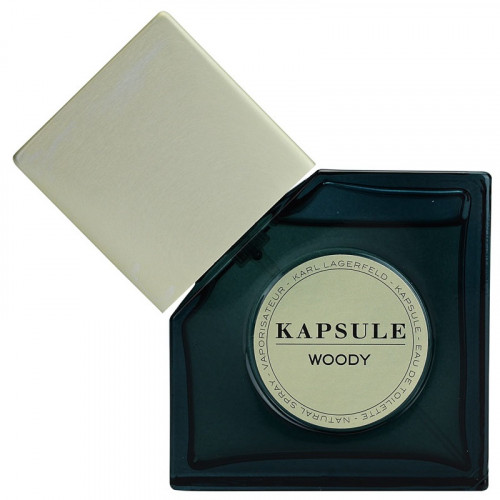 Karl Lagerfeld Kapsule Woody 30ml eau de toilette spray