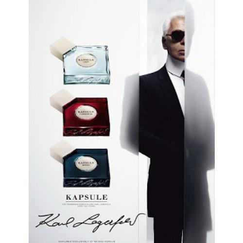 Karl Lagerfeld Kapsule Woody 30ml eau de toilette spray