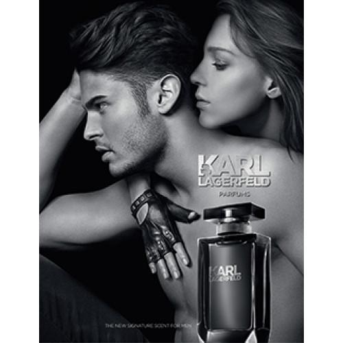 Karl Lagerfeld Men 50ml eau de toilette spray