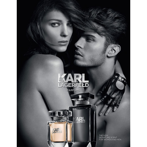 Karl Lagerfeld for Women 85ml eau de parfum spray