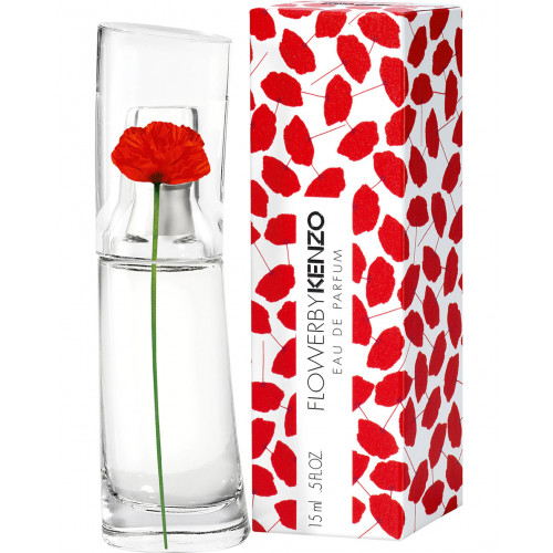 Kenzo Flower 15ml eau de parfum spray