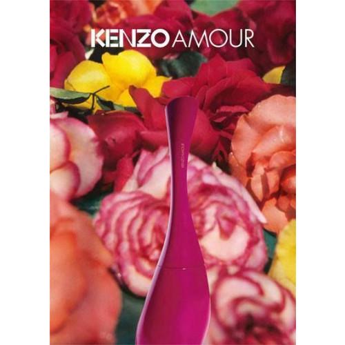 Kenzo Amour 100ml eau de parfum spray
