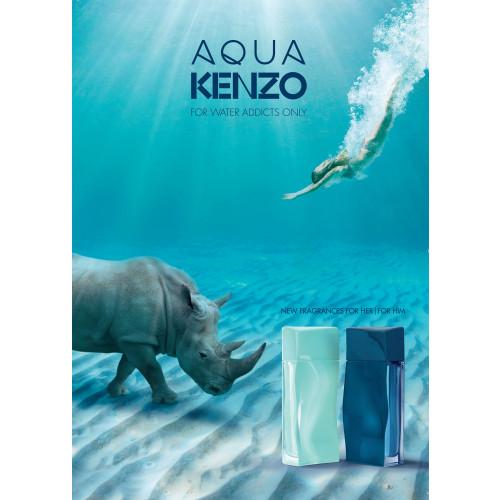 Kenzo Aqua Kenzo pour Femme 100ml eau de toilette spray