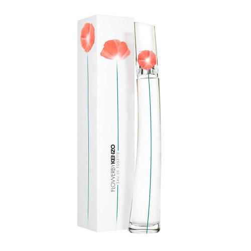Kenzo Flower by Kenzo 100ml eau de toilette spray