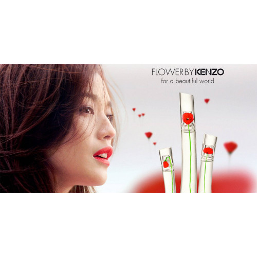 Kenzo Flower Miniaturen Set 3 x 4ml eau de parfum