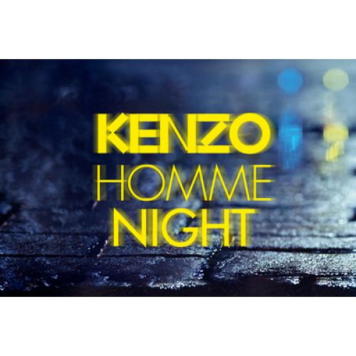 Kenzo Homme Night 100ml eau de toilette spray