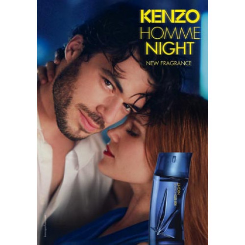 Kenzo Homme Night 50ml eau de toilette spray