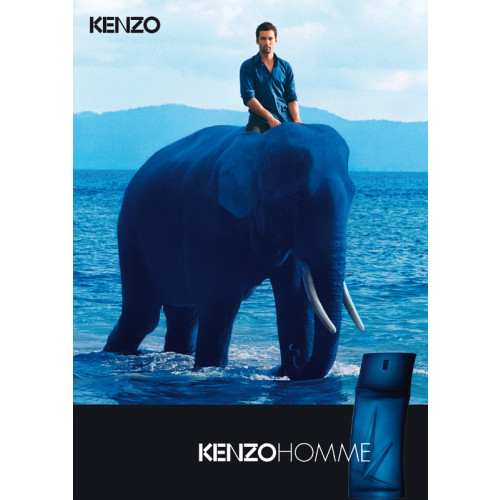 Kenzo Homme 100ml eau de toilette spray