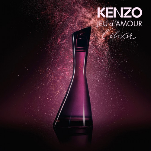 Kenzo Jeu d'Amour L'Elixir 50ml eau de parfum spray