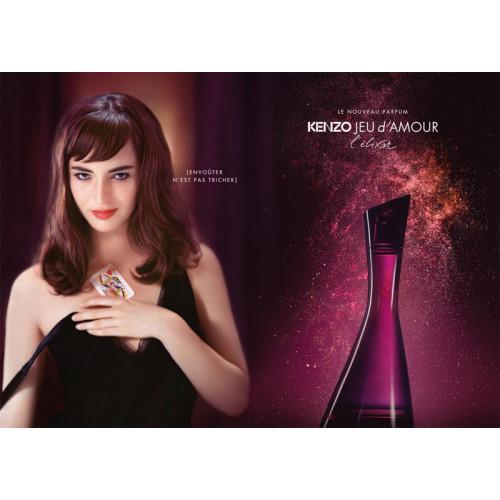 Kenzo Jeu d'Amour L'Elixir 75ml eau de parfum spray