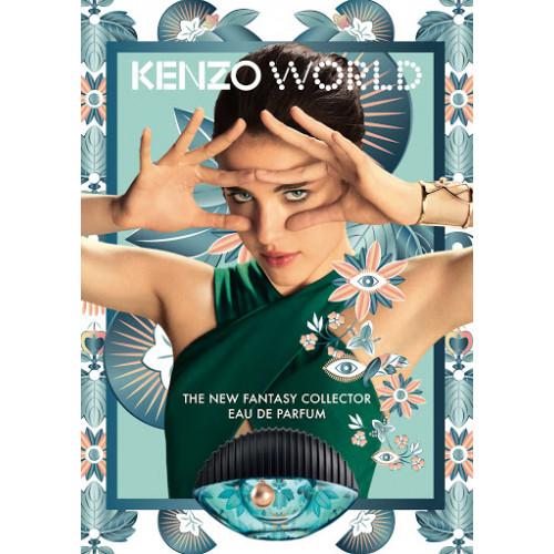 Kenzo World Fantasy Collection 50ml eau de parfum spray