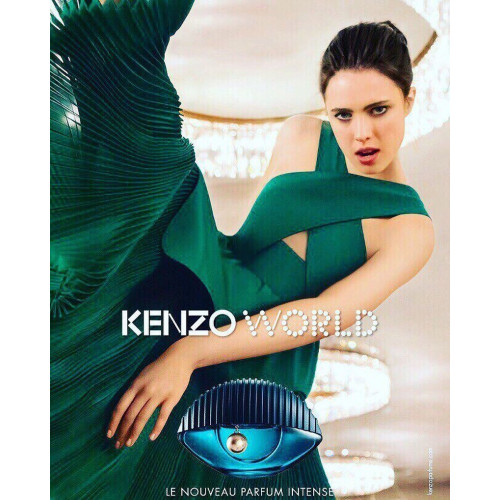 Kenzo World Intense 50ml eau de parfum spray