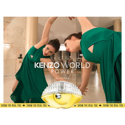 Kenzo World Power 30ml eau de parfum spray