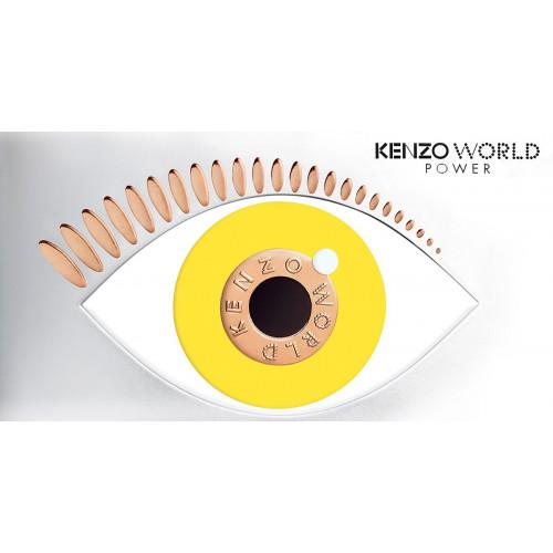 Kenzo World Power 50ml eau de parfum spray