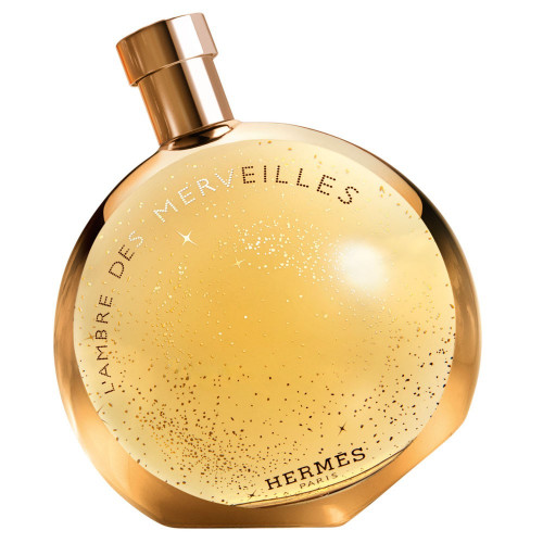 Hermes L'Ambre des Merveilles 50ml eau de parfum spray
