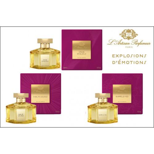 L'Artisan Parfumeur Onde Sensuelle 125ml eau de parfum spray