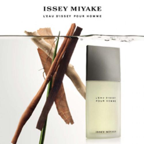 Issey Miyake L'eau D'Issey Pour Homme 125ml eau de toilette spray