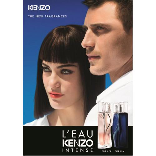 Kenzo L'Eau Kenzo Intense pour Femme 30ml eau de parfum spray