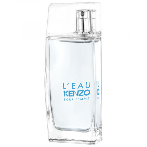 Kenzo L'eau Kenzo Femme 100ml eau de toilette spray
