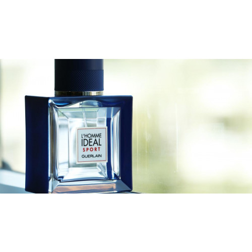 Guerlain L'Homme Ideal 50ml Sport Eau De Toilette Spray