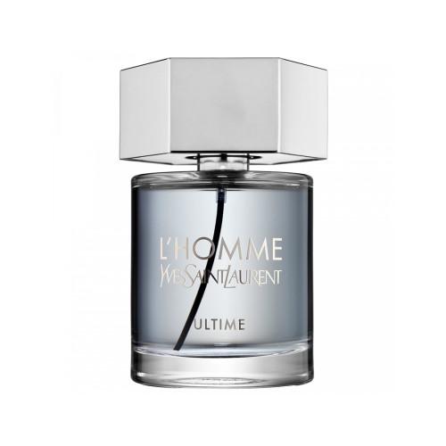 YSL Yves Saint Laurent L'Homme Ultime 100ml eau de parfum spray