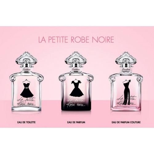 Guerlain La Petite Robe Noire Couture 50ml eau de parfum spray