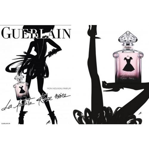 Guerlain La Petite Robe Noire 100ml eau de parfum spray