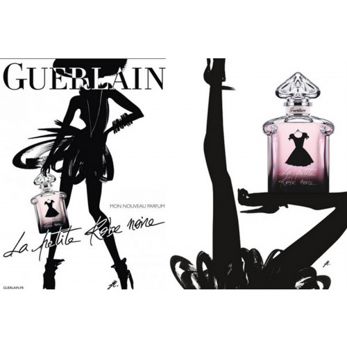 Guerlain La Petite Robe Noire 100ml Deodorantspray