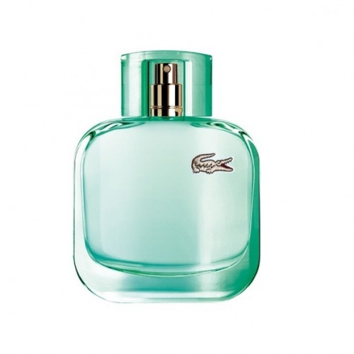 Lacoste L.12.12 pour elle natural 90ml eau de toilette spray
