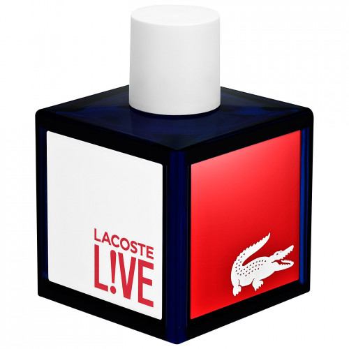 Lacoste Live 100ml eau de toilette spray