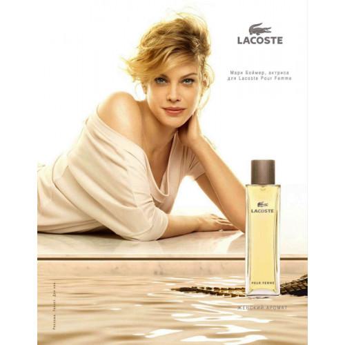 Lacoste Pour Femme 90ml eau de parfum spray