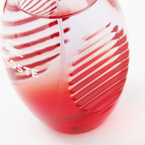 Lacoste Red 50ml eau de toilette spray