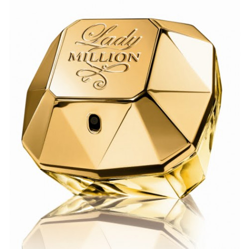 Paco Rabanne Lady Million 80ml eau de parfum spray